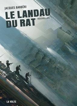 Couverture du livre : Le Landau du rat