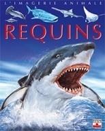 Couverture du livre : Les requins