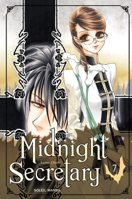 Couverture du livre : Midnight Secretary, Tome 7