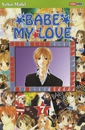Babe my Love, Tome 7