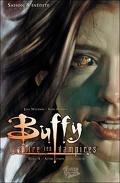 Buffy contre les vampires - Saison 8, Tome 4 : Autre temps, autre tueuse