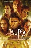 Buffy contre les vampires - Saison 8, Tome 7 : Crépuscule