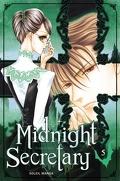 Midnight Secretary, Tome 5