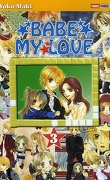 Babe my Love, Tome 3