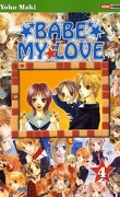 Babe my Love, Tome 4