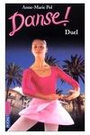 couverture Danse !, tome 23 : Duel