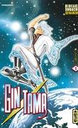 Gintama, Tome 1