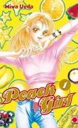 Peach Girl, tome 1