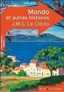 Couverture du livre : Mondo et autres histoires