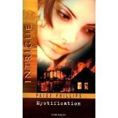 Couverture du livre : Mystification