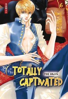 Couverture du livre : Totally Captivated, tome 6