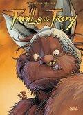 Trolls de troy, tome 16 : Poils de trolls
