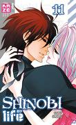 Shinobi Life, Tome 11