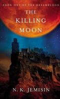 Dreamblood, Tome 1 : The Killing Moon