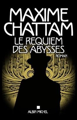 Couverture du livre : Le Diptyque du temps, Tome 2 : Le Requiem des abysses