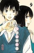 Sawako, tome 9