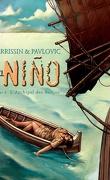 El Niño, Tome 3. L'Archipel des Badjos