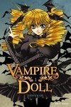 couverture Vampire Doll 1