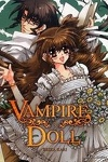 couverture Vampire Doll 3
