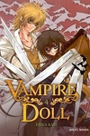 couverture Vampire Doll 4
