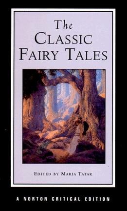 Couverture du livre : The Classic Fairy Tales