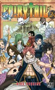 Fairy Tail, Tome 24