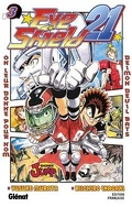 Eyeshield 21, Tome 3 : On leur donne pour nom Deimon Devil Bats