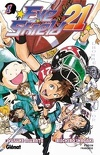 Eyeshield 21, Tome 1 : L'homme aux jambes en or