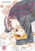 Happy Marriage ?!, Tome 1