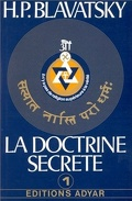 La Doctrine Secrète, Tome 1