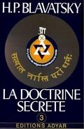 La Doctrine Secrète, Tome 3