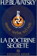 La Doctrine Secrète, Tome 5