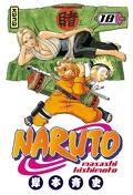 Naruto, Tome 18 : La décision de Tsunade !!