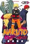 Naruto, Tome 31 : Testament !!