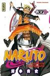 Naruto, Tome 33 : Mission top secret…!!