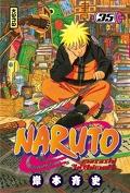 Naruto, Tome 35 : Un nouveau duo !!