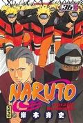 Naruto, Tome 36 : L'unité 10