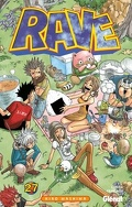 Rave, tome 27
