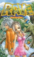 Rave, tome 21