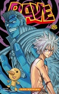 Rave, tome 26