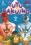 Yuyu Hakusho, Tome 8