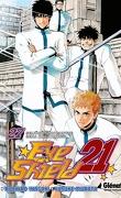 Eyeshield 21, Tome 27 : Seijuro Shin contre Sena Kobayakawa