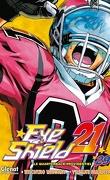 Eyeshield 21, tome 29 : Le quarterback providentiel