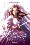 couverture La Rose écarlate, Tome 7 : Tu seras toujours à moi