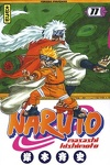 couverture Naruto, Tome 11 : Mon nouveau prof !!