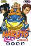 couverture Naruto, Tome 13 : La fin de l'examen…!!