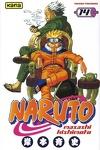 couverture Naruto, Tome 14 : Hokage contre Hokage !!