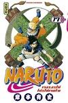 couverture Naruto, Tome 17 : La puissance d'Itachi !!