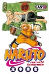couverture Naruto, Tome 18 : La décision de Tsunade !!