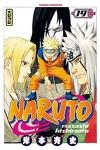 couverture Naruto, Tome 19 : Le successeur